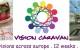 Vision Caravan Fest in Wien 8.-10. September