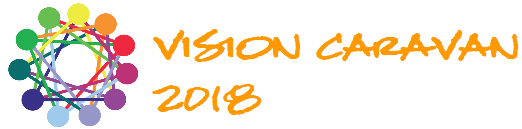 Vision Caravan 2018